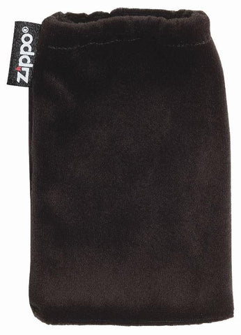 12-Hour Black Refillable Hand Warmer Pouch