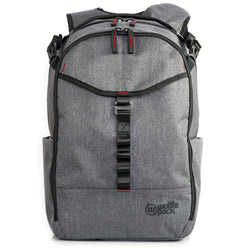 95440fd11f ... Grey Wolffepack Capture, The Ultimate Backpack for Cameras & Access,  26L, ...