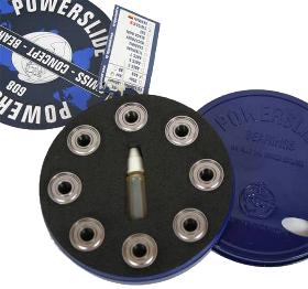 Powerslide Swiss Bearings