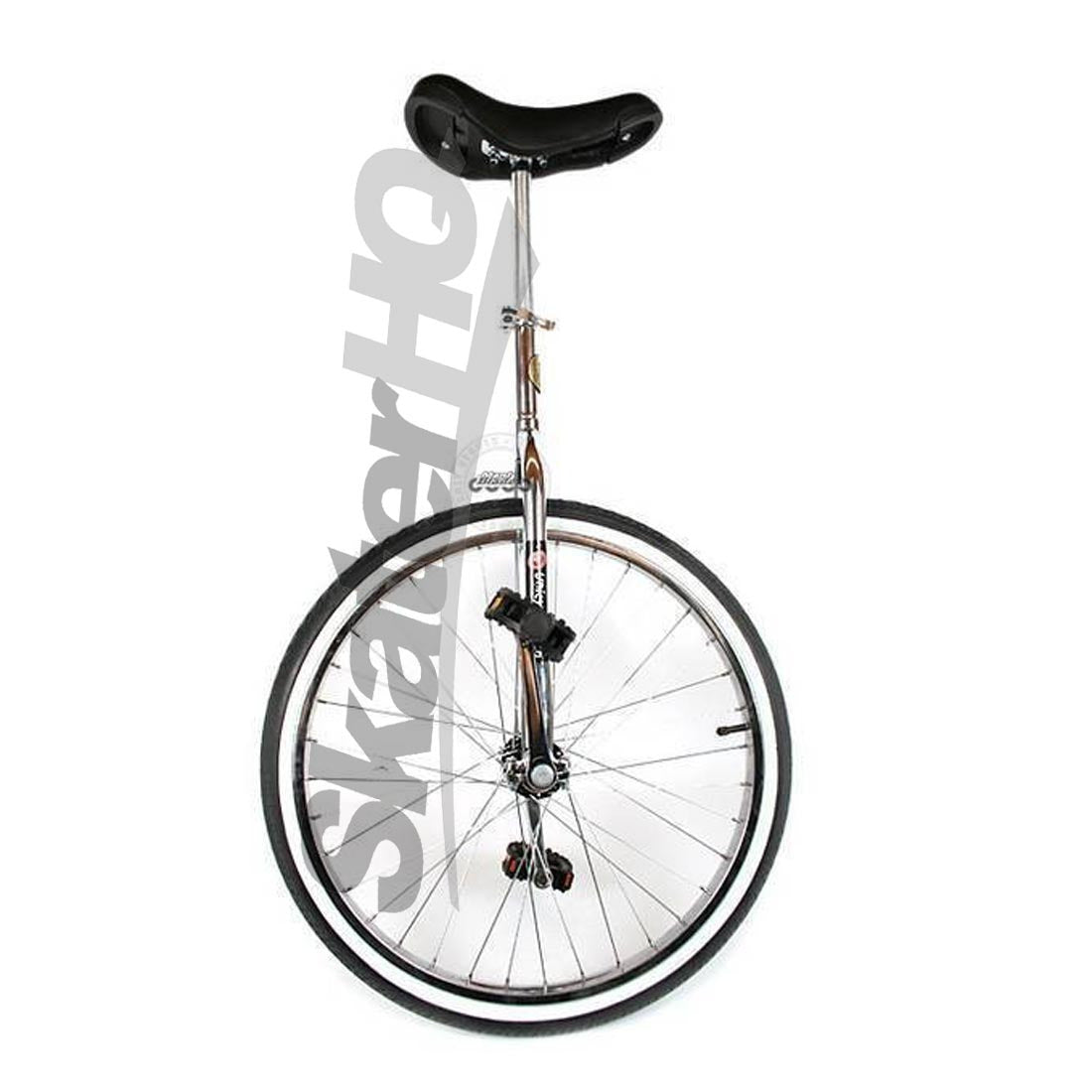 Axis Trainer 24inch Unicycle - Silver