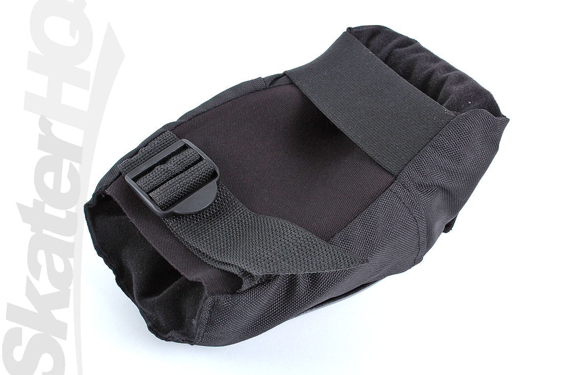 187 Fly Knee Pads XS - Black