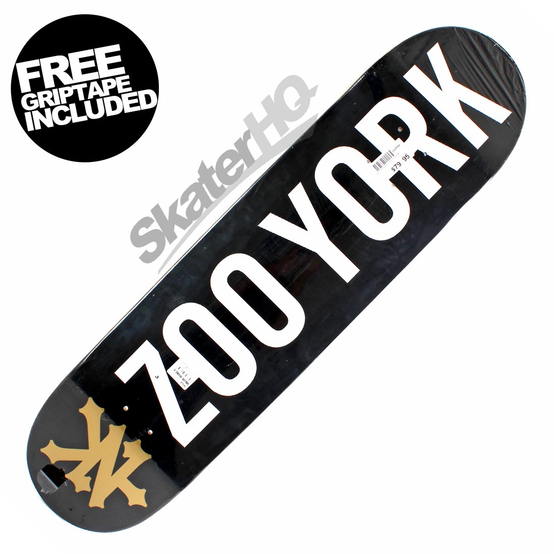 Zoo York Photo Incentive 8.0