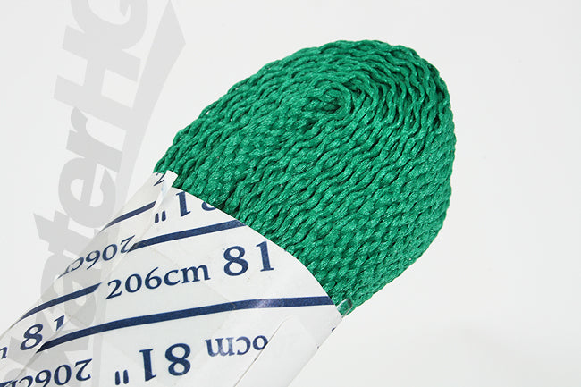 Sure-Grip 81 Skate Lace Green