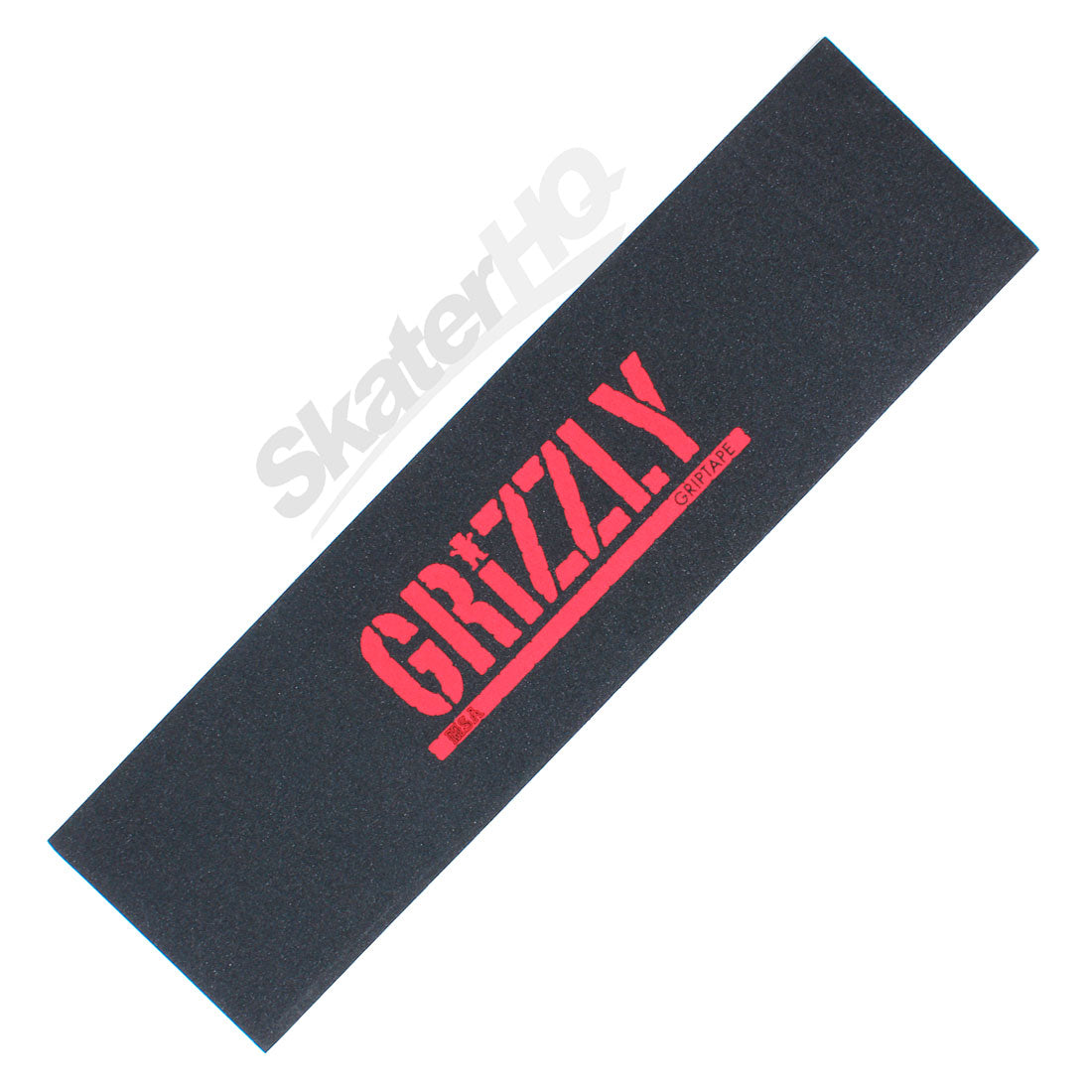 Grizzly Manny Santiago Signature Grip