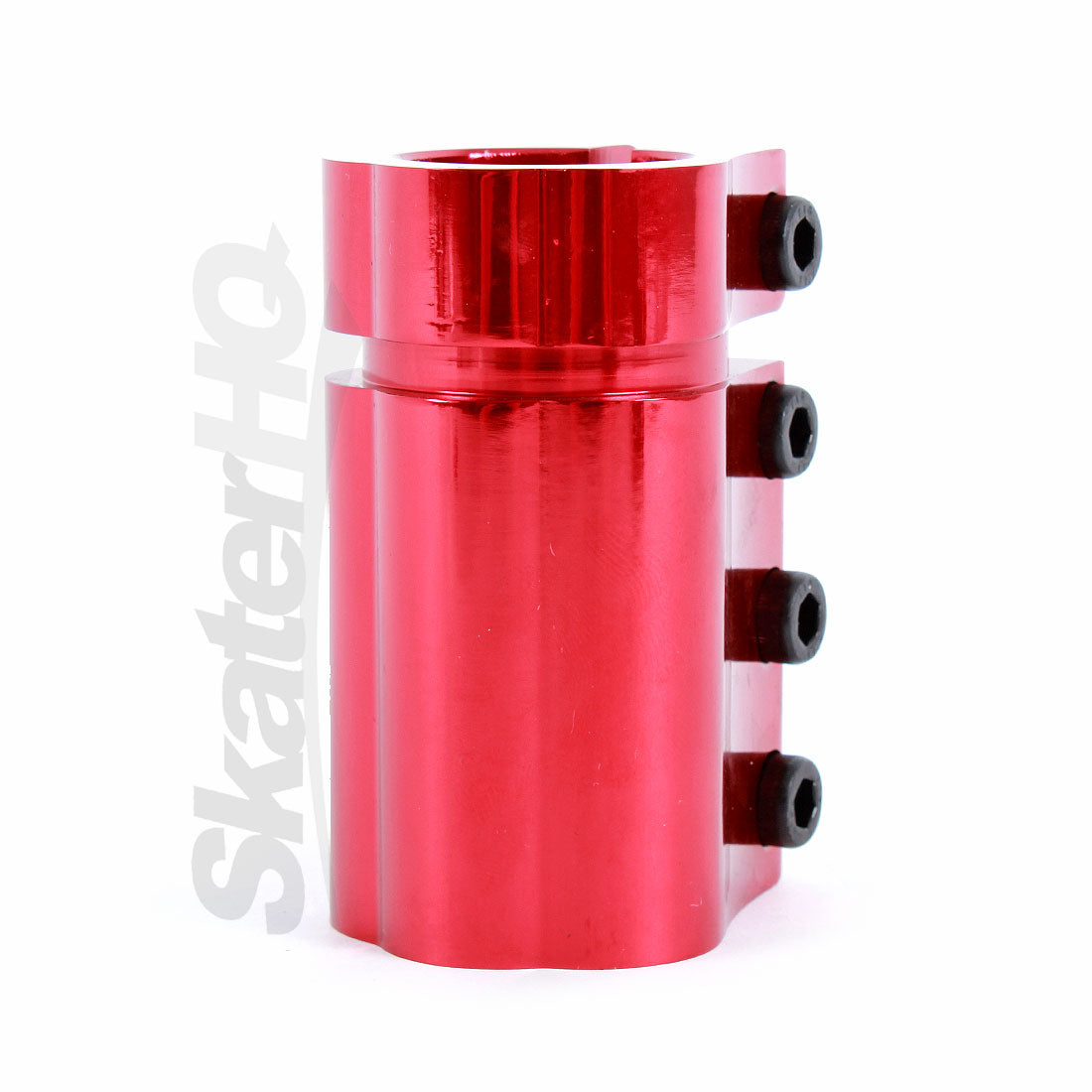 Flavor SCS Clamp - Red