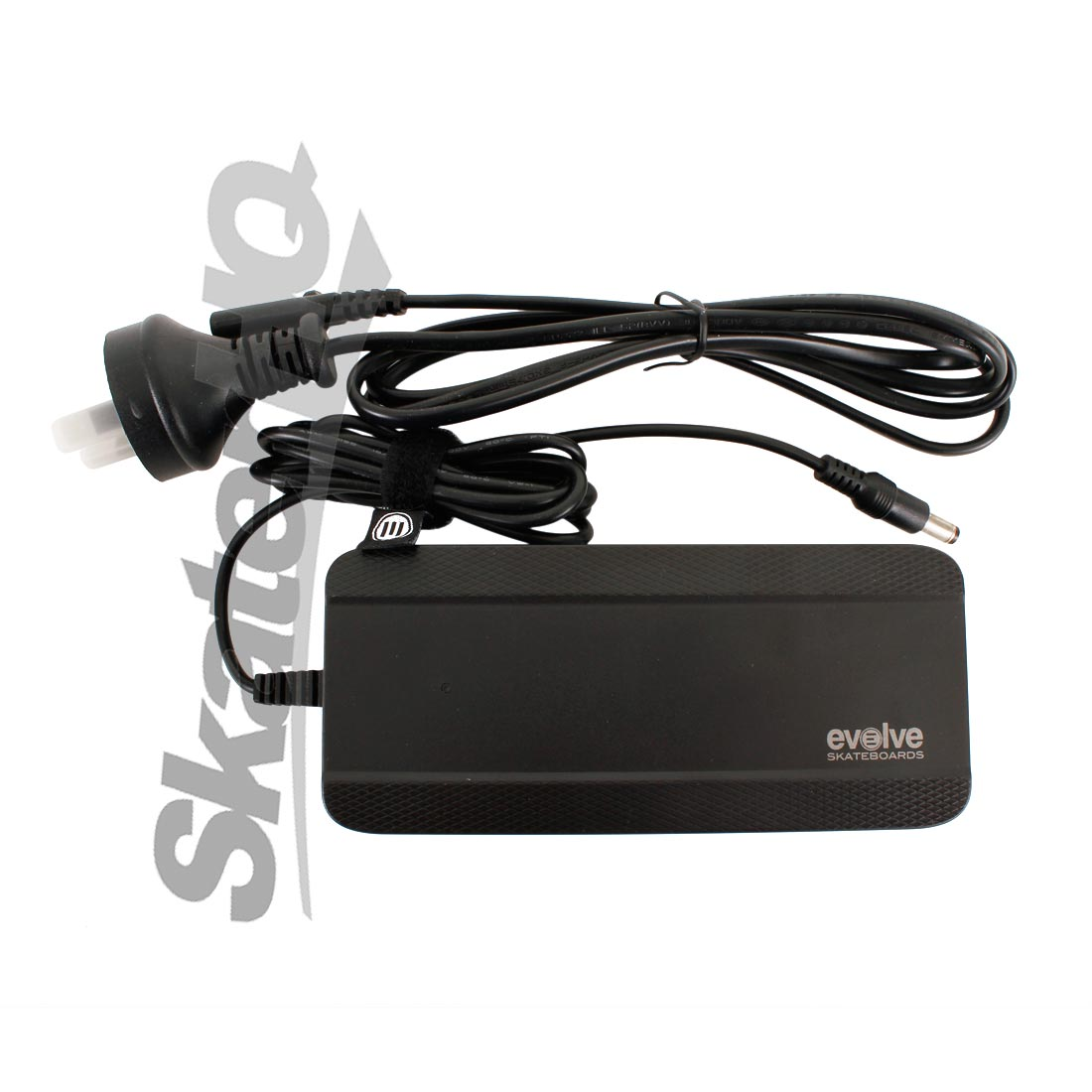 Evolve 2A Battery Charger - Black