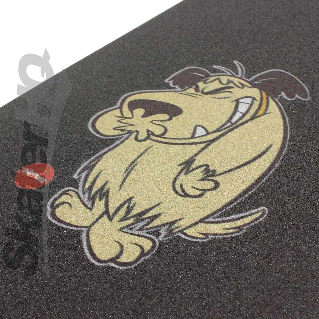 MOB Almost X Barbera Muttley Grip Sheet