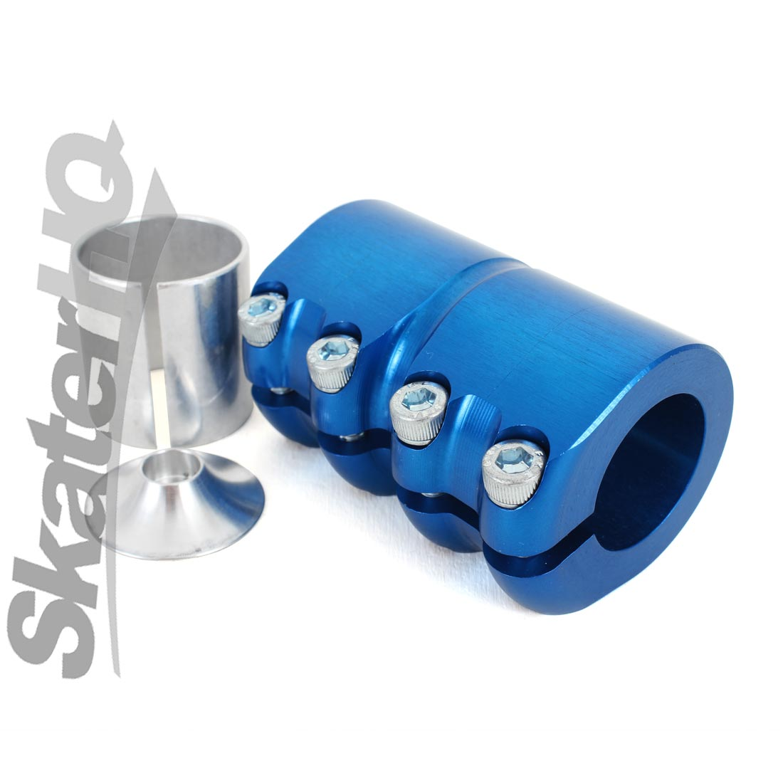 Apex Pro SCS V3 Quad Clamp - Blue