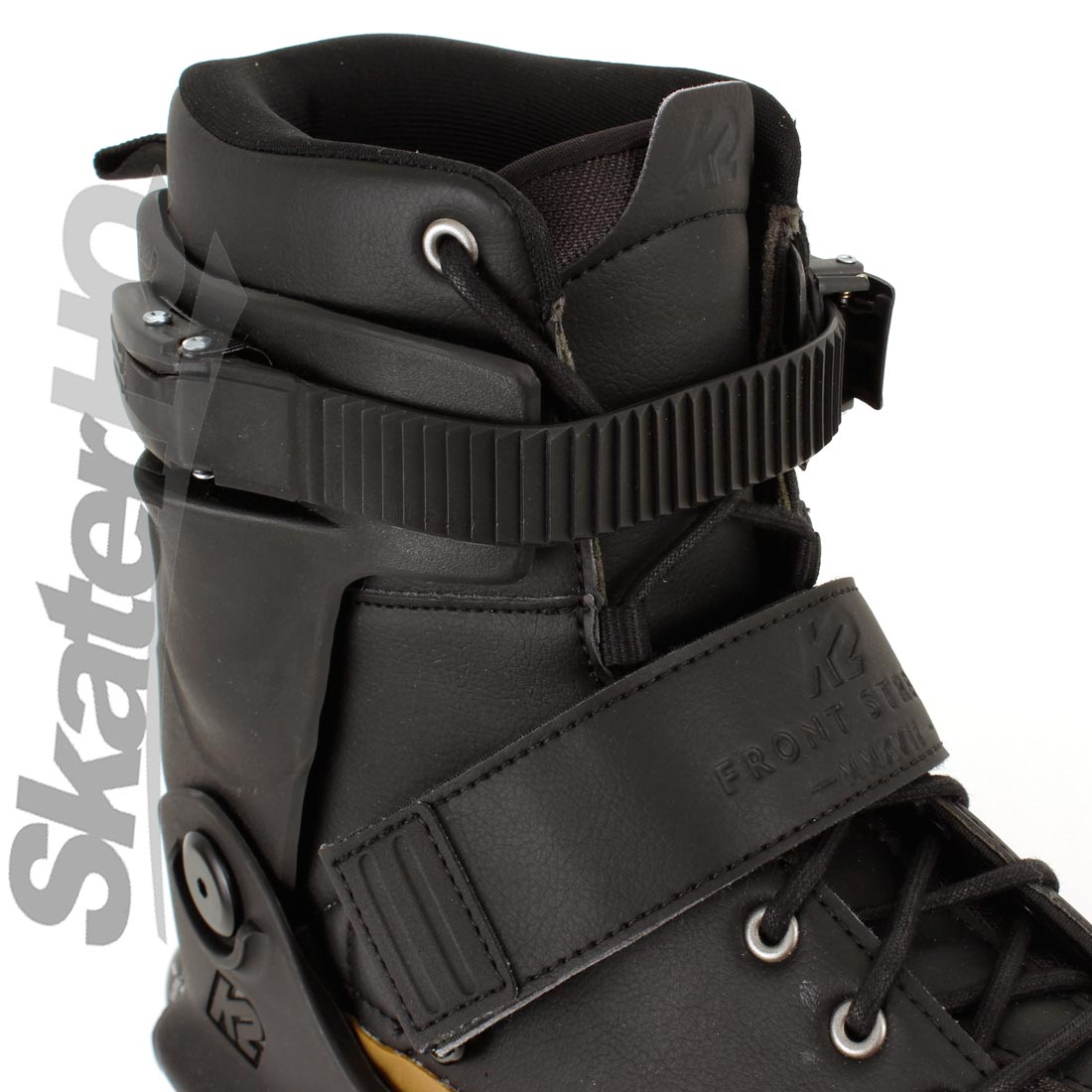 K2 Front Street 11US/29cm - Black/Gold