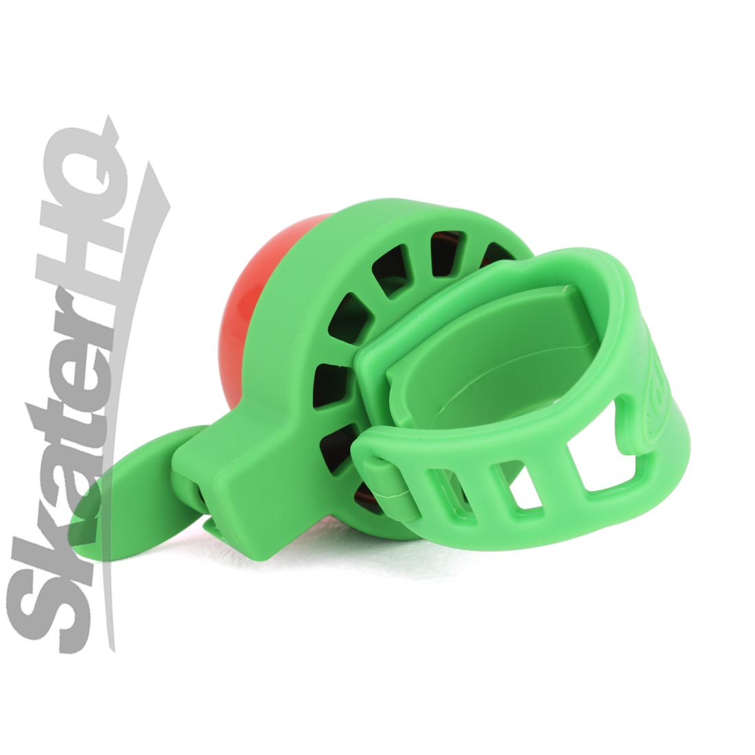 Micro Scooter Bell - Green/Red