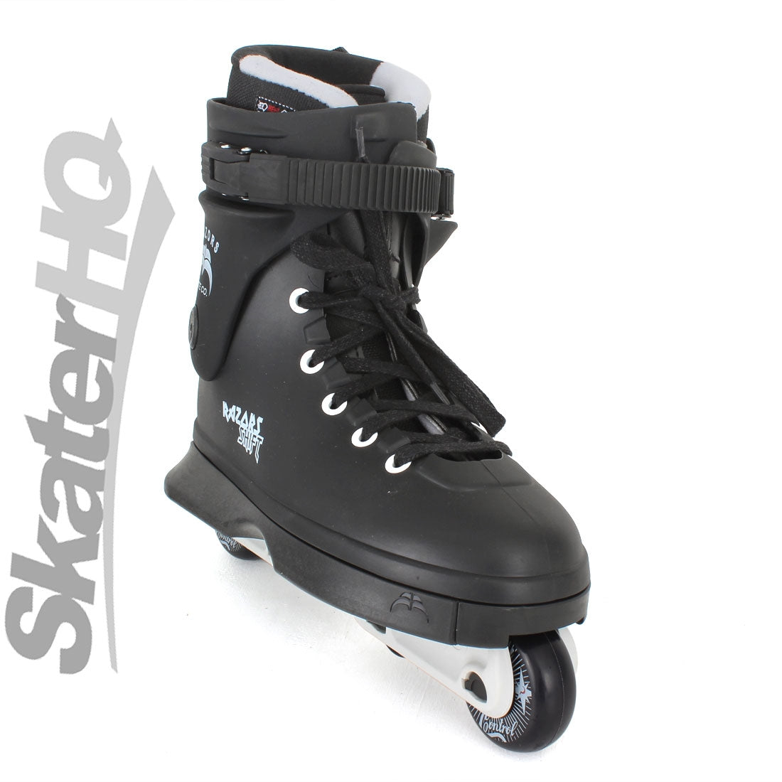 Razors Shift Black 9US/EU43