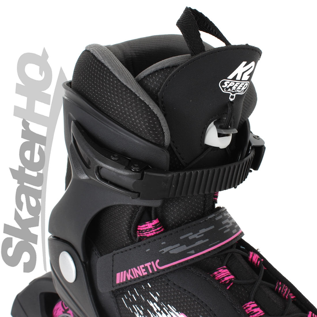 K2 Kinetic 80 Pro W Black/Hot Pink 11USL