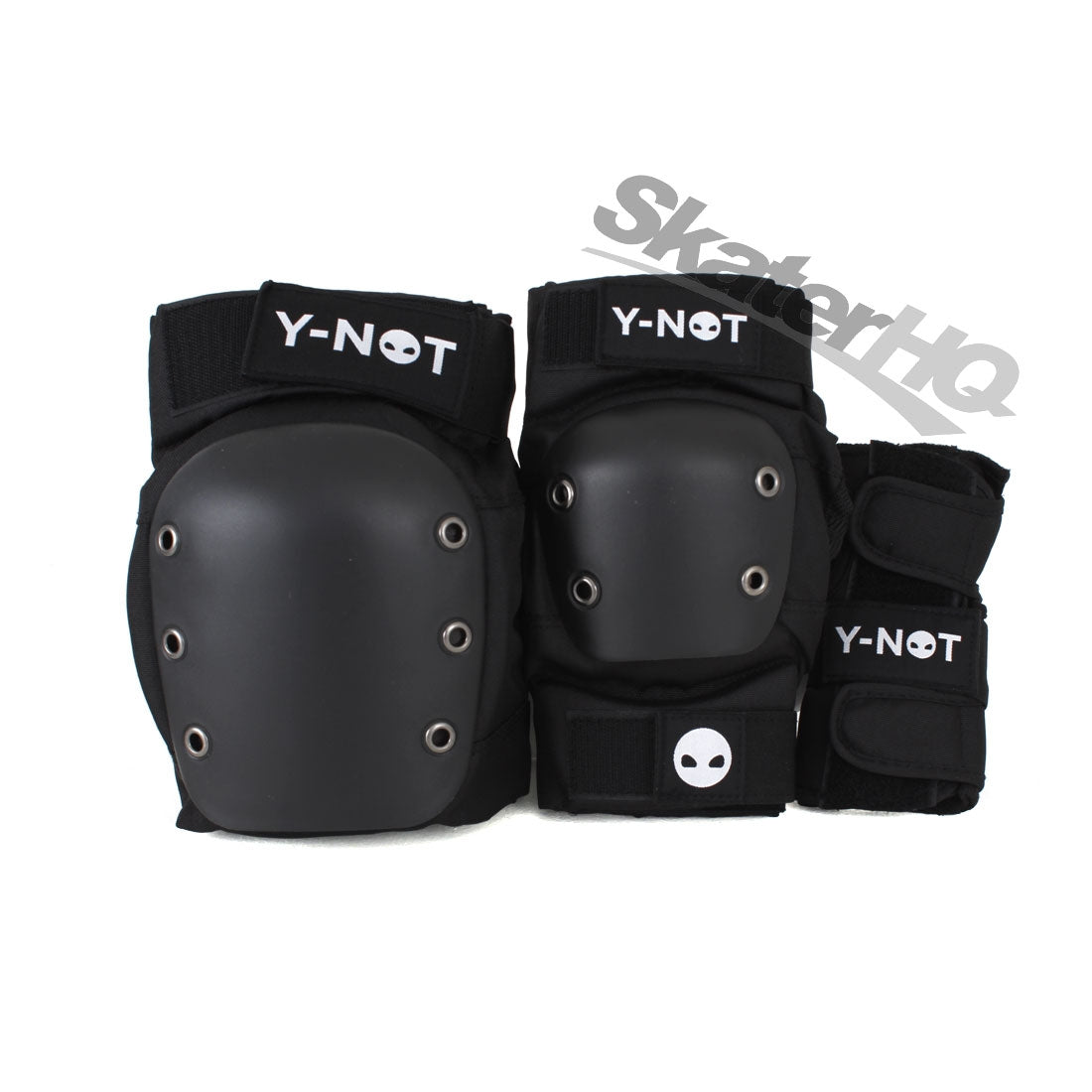 Y-Not Protective Tri Pack - Medium