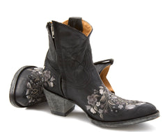 8b2c0469006 R.Soles London: exclusive Cowboy Boots designed by Judy Rothchild