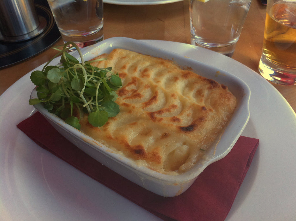Family Meal Recipe: Fish Pie