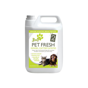 Pet Odour Eliminator and Pet Stain Remover Concentrate