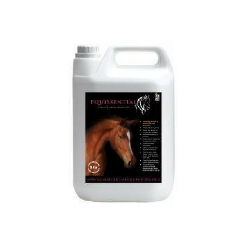 2Pure Equissential 5 Litre Concentrate | Equine Bacteria, Stain and Odour Eliminator