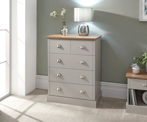 Kendal 2 & 3 Drawer Chest