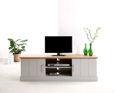 Kendal Large TV Unit