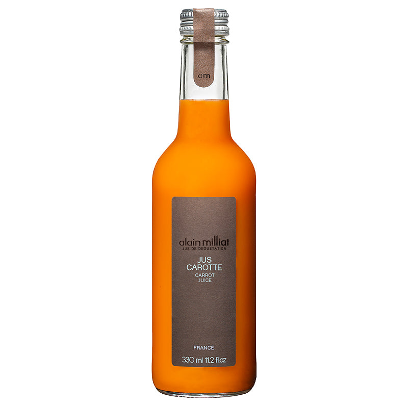 Carrot juice 33cl POS