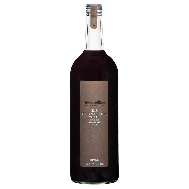 Merlot Red Grape Juice 100cl