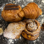 Viennoiseries Selection