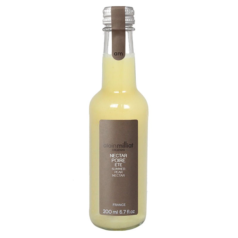 Summer Pear nectar 33cl
