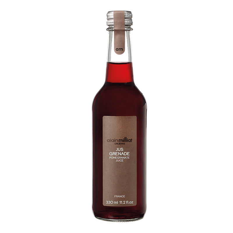 Pomegranate juice 33cl POS