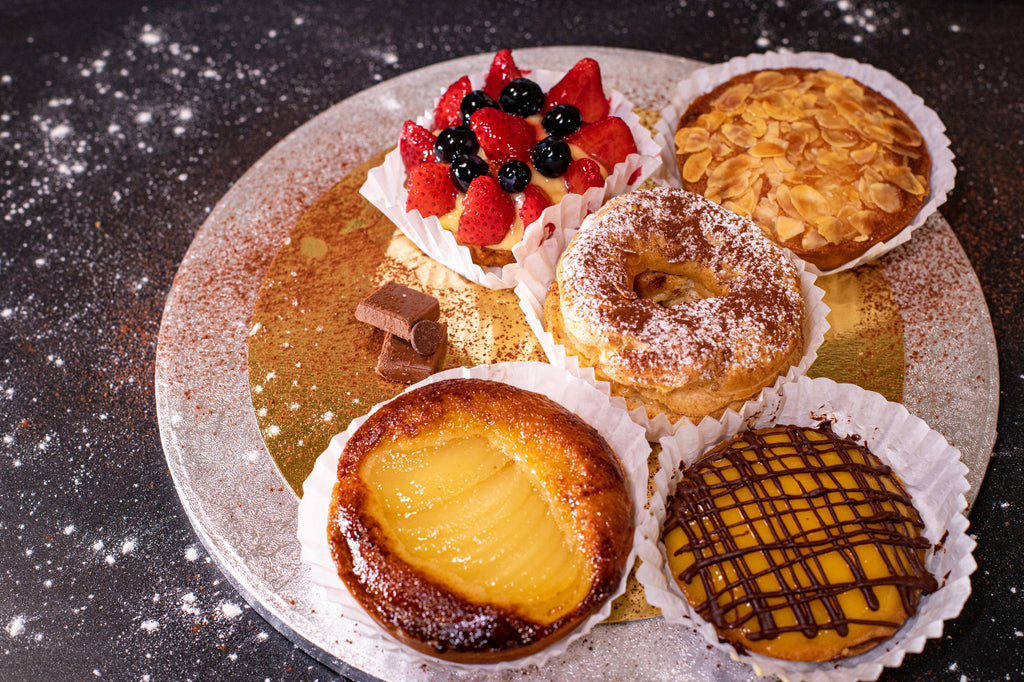 Best of Tartlet