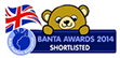 Banta Awards - 2014