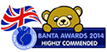 Banta Awards - 2014 - Highly Commended