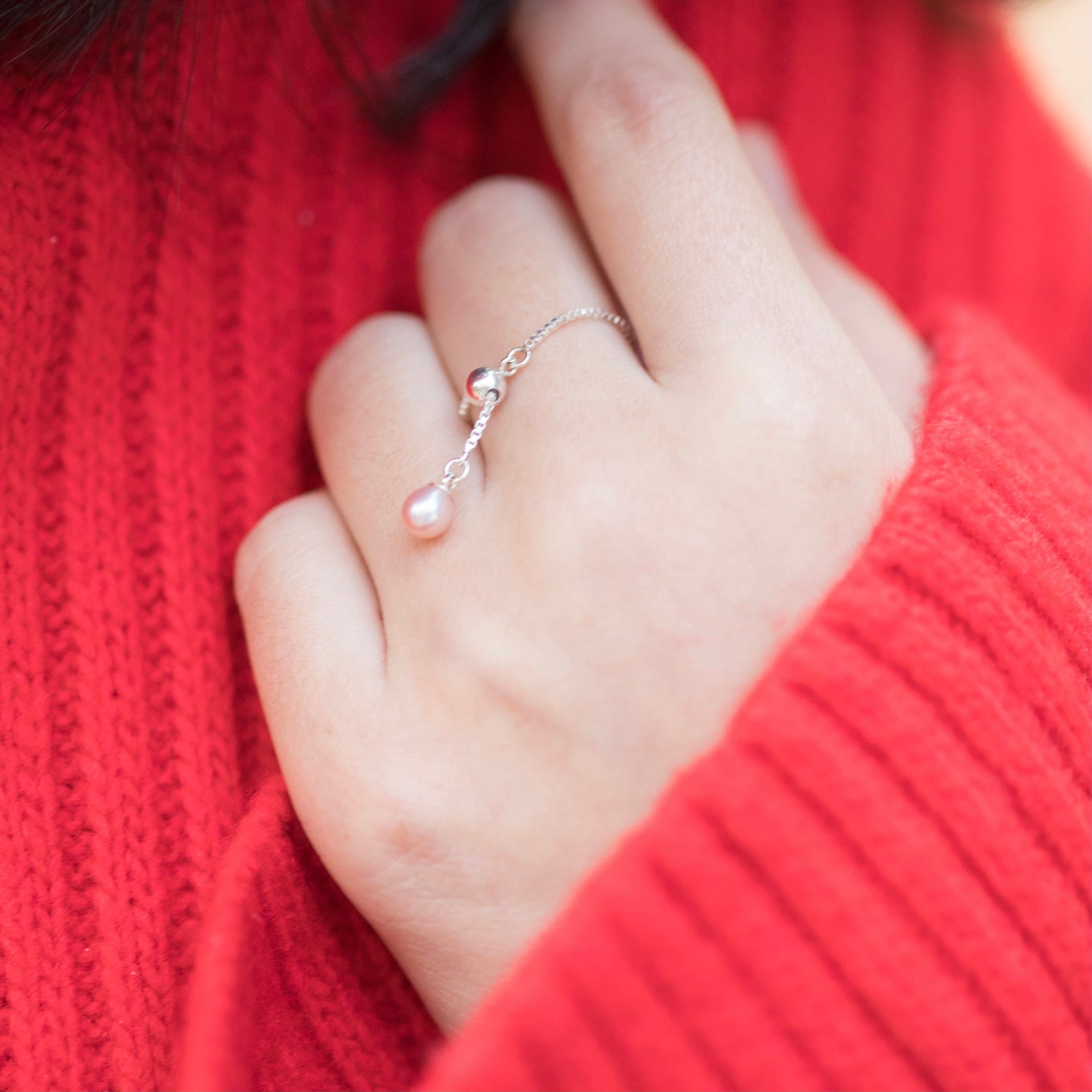 【Christmas collection】Snow ring