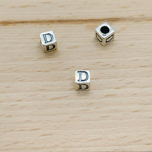 Load image into Gallery viewer, 4mm Bar Bracelet Charm add-ons - !!READ LISTING!!