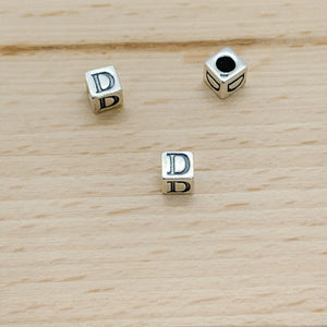 4mm Bar Bracelet Charm add-ons - !!READ LISTING!!