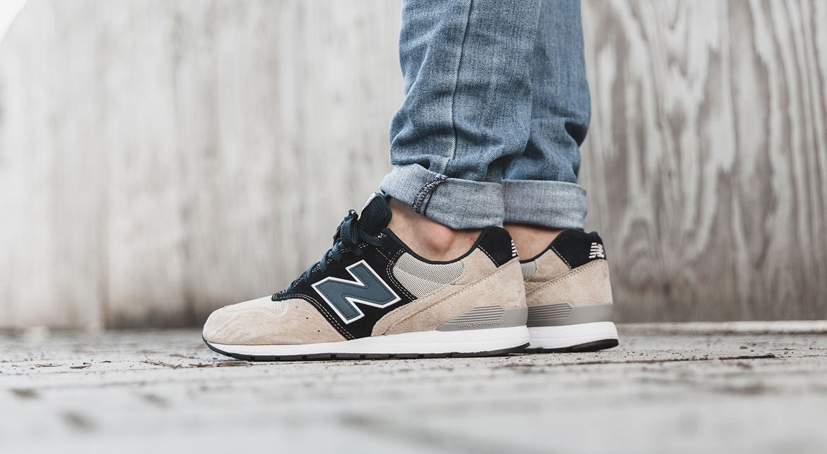NOUVELLE COLLECTION NEW BALANCE MRL996 KA BEIGE