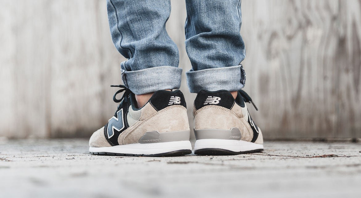 NOUVELLE COLLECTION NEW BALANCE MRL996 KA BEIGE SS16 SPRING SUMMER 2016