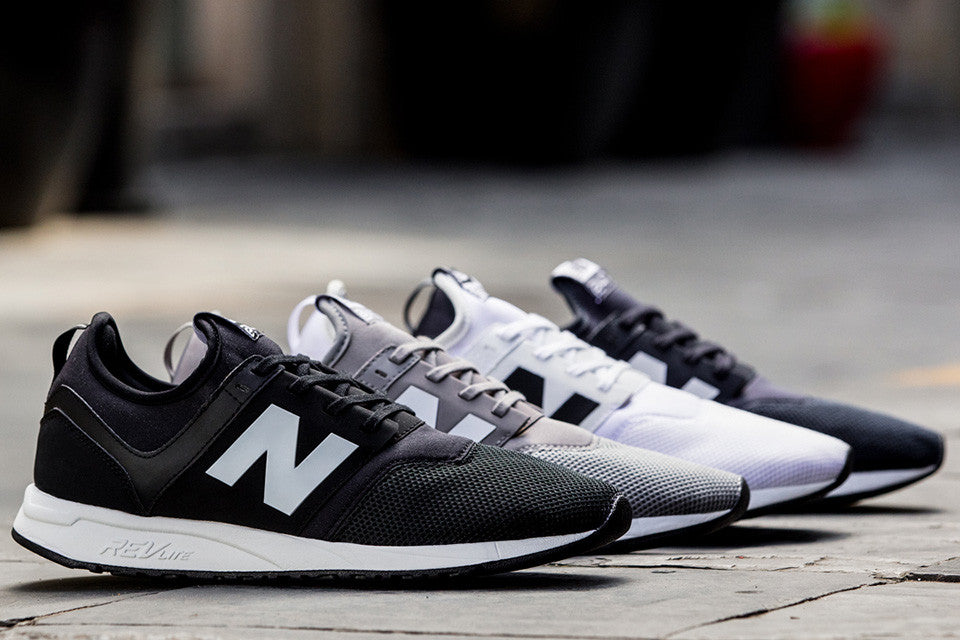 NEW BALANCE MRL 247 THE CLASSIC PACK