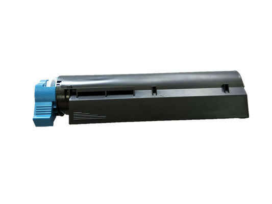 Premium Compatible Black Toner (Replacement for 44992406)