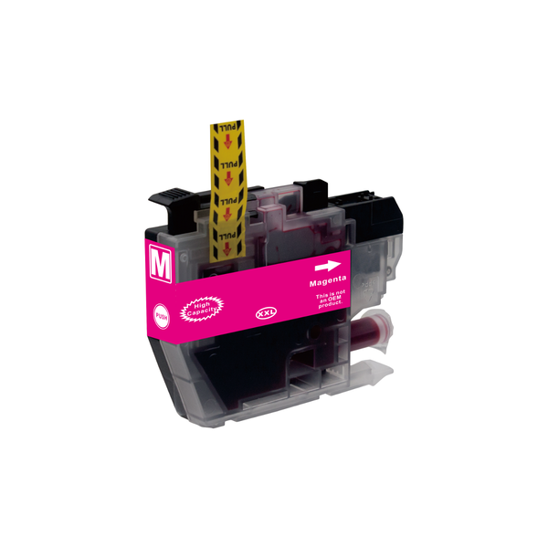 Pemium Compatible Magenta Inkjet Cartridge (Replacement for LC-3329MXL)