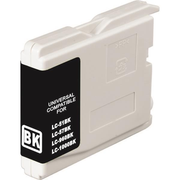 LC37 LC57 Black Compatible Inkjet Cartridge