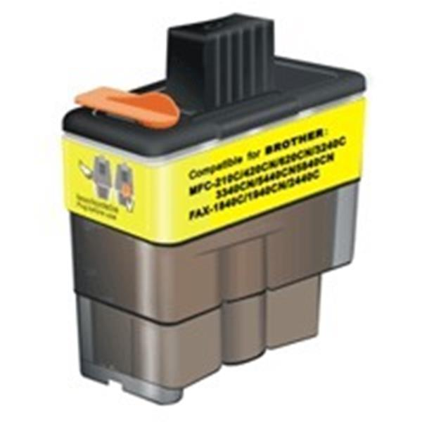 LC47 Yellow Compatible Inkjet Cartridge