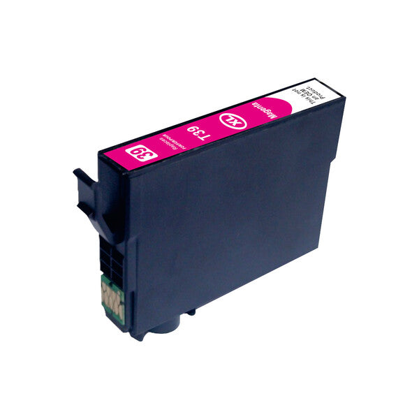 39XL Premium Magenta Compatible Inkjet Cartridge