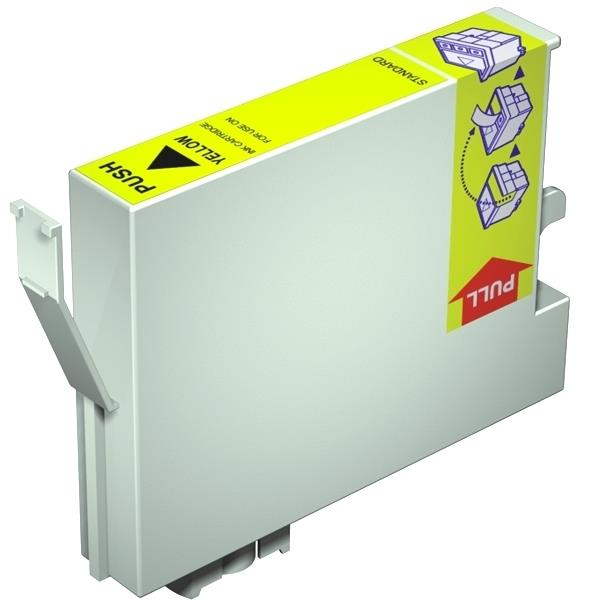 T0474 Yellow Compatible Inkjet Cartridge