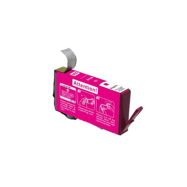 905XL Magenta Premium Remanufactured Inkjet Cartridge (V-A)