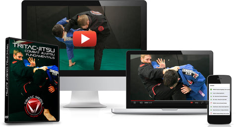 TRITAC-Jitsu Level 1 Course