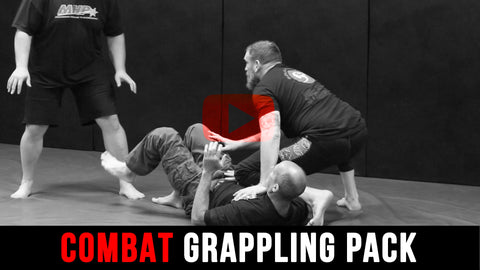 Combat Grappling Pack