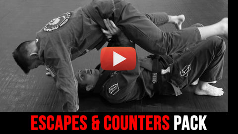 Escapes & Counters Pack