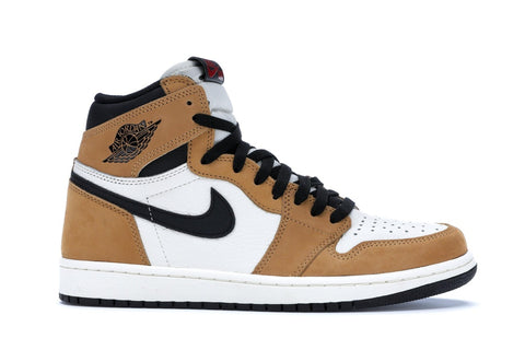 Jordan 1 Retro High Rookie of the Year - SSNEAKS🐍 - YOU GOT THE HEAT