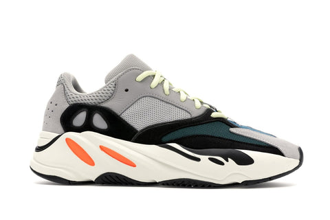 Yeezy Boost 700 Wave Runner Solid Grey - SSNEAKS🐍 - YOU GOT THE HEAT