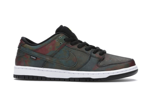Nike SB Dunk Low Civilist - SSNEAKS🐍 - YOU GOT THE HEAT